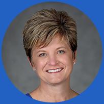 Lisa Minges, Chapin Chamber Board Member